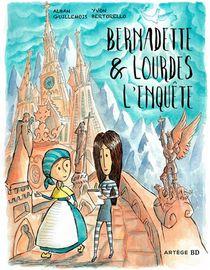 Bernadette Et Lourdes, L'enquete