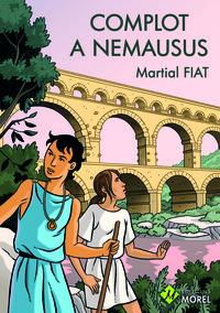 Complot A Nemausus