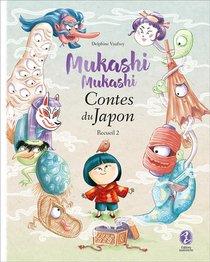 Mukashi Mukashi ; Contes Du Japon T.2