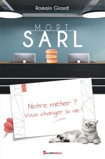 M.o.r.t. Sarl