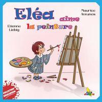 Elea Aime La Peinture