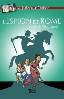 L'espion De Rome