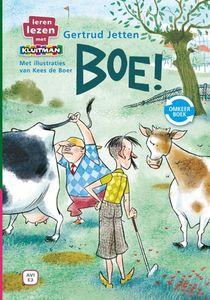 Boe! ; Jip de mus