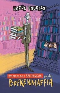 Bureau S.P.E.U.R.N.E.U.S en de boekenmaffia