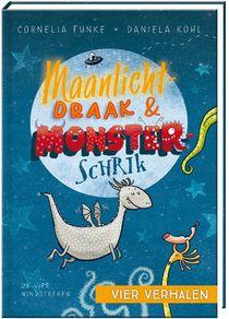 Maanlichtdraak en Monsterschrik.