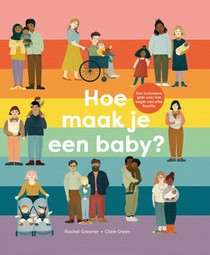 Hoe maak je een baby?