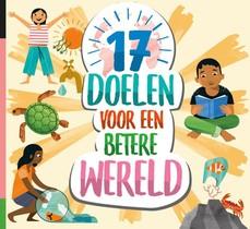 17 doelen voor een betere wereld