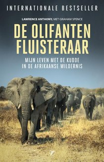 De olifanten fluisteraar