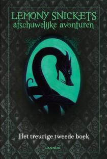 Het treurige tweede boek