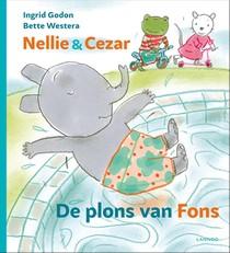 Nellie & Cezar - De plons van Fons