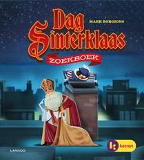 Dag Sinterklaas zoekboek