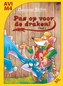 Pas op voor de draken!