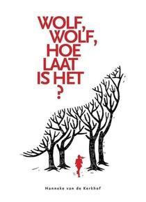 Wolf, wolf, hoe laat is het?