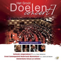 Groot Doelen Concert 7 Avond