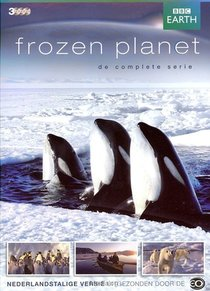 Frozen Planet (eo-bbc Earth Dvd)