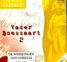 Vader Boessaart 2 Luisterboek