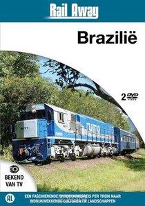 Rail Away Brazilie