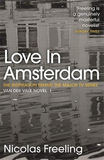 Love in Amsterdam