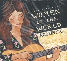 PUTUMAYO PRESENTS: WOMEN OF THE WORLD ACOUSTIC