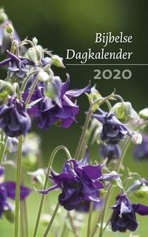 Bijbelse dagkalender 2020