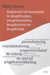 Inspiratie tot innovatie in jeugdhuizen, jongerencentra, jeugdcentra en jeugdclubs