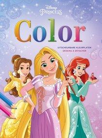 Color Disney Princess