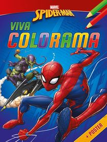 Spider-Man Viva Colorama