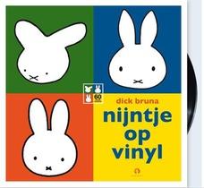 Nijntje op vinyl