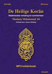 De Heilige Koran MP3 versie