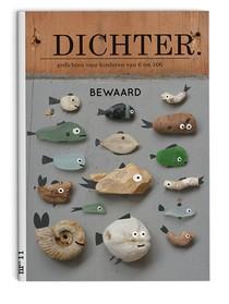 Plint DICHTER 11 Bewaard set van 10