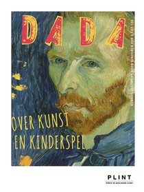 Plint DADA 100 - Over kunst en kinderspel