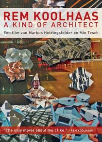 Rem Koolhaas a kind of architect