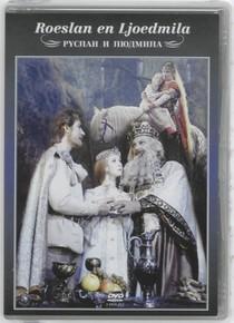 Roeslan en Ljoedmila
