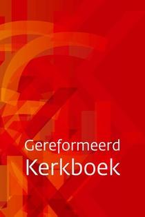 Gereformeerd Kerkboek