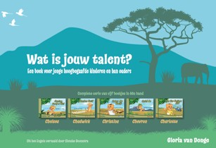 Wat is jouw talent?