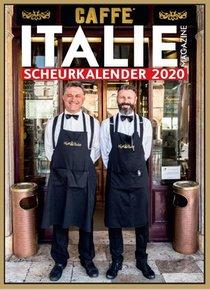 Italië Scheurkalender 2020