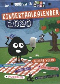 Kindertaalkalender 2020