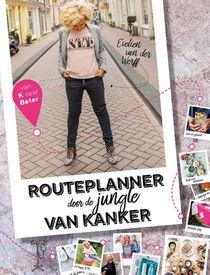 Routeplanner door de jungle van kanker
