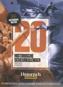 Historische Scheurkalender 2020
