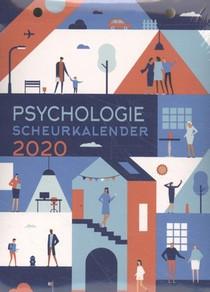 Psychologie Scheurkalender 2020