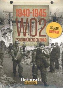 WO2 scheurkalender 2020