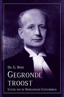 Gegronde troost