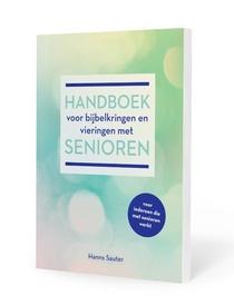 Handboek voor bijbelkringen en vieringen met senioren
