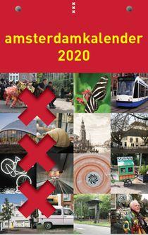 Amsterdamkalender 2020