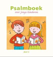 Psalmboek voor jonge kinderen 2