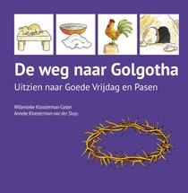 De weg naar Golgotha