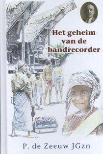 Het geheim van de bandrecorder