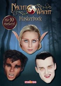 Nachtwacht : maskerboek