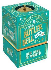 Butler Bell Game Reis rond de wereld