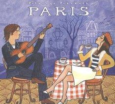 Putumayo presents Paris